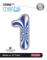 10 Ticks Mathematics Gr 1