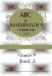 9781920505776 - ABC of Mathematics Grade 9 Workbooks (Set of 3)