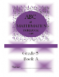 9781920505738 - ABC of Mathematics Grade 5 Workbooks (Set of 2)