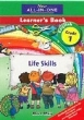 9781775890706 - New-All-in-One-Life Skills Gr 1 Learner's Book