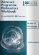 9781431053056 - AP Maths for the Revised IEB Curriculum Gr 10 Workbook