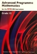 9781431053025 - Advanced Programme Mathematics for the REVISED IEB Curriculum Grade 12 Learner Book
