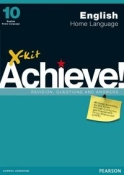 9781775781431 - Achieve! English Home Language Gr 10