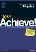 9781775781417 - Achieve! Physical Science Physics Gr 10