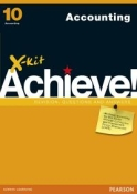 9781775781462 - Achieve! Accounting Gr 10