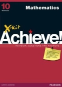 9781775781394 - Achieve! Mathematics Gr 10