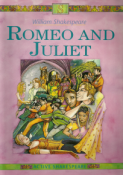 9780636027534 - Active: Romeo and Juliet