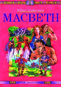 9782636022584 - Active Shakespeare: Macbeth