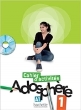 9782011557094 - Adosphere 1 Cahier d'Activites