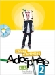 9782011557179 - Adosphere 2 Cahier d' Activites