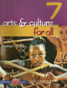 9780797824584 - Arts & Culture for All Gr 7