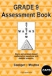 9781920378448 - System Maths Gr 9 Assessment Book