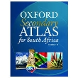 9780199070398 - Oxford Secondary Atlas for South Africa (Revised)