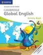 9781107613614 - Cambridge Global English Activity Book 4