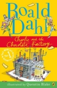 9780141322711 - Charlie and the Chocolate Factory