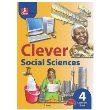 9781431802500 - Clever Social Sciences Grade 4 Learner's Book