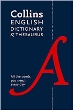 9780008102876 - Collins Paperback Dictionary & Thesaurus