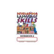 9781920008840 - Developing Language Skills Workbook 6