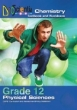 P9781920537210 - Doc Scientia Grade 12 Physical Sciences Chemistry Textbook and Workbook