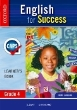 9780199058273 - English for Success Home Language Grade 4 Learner's Book