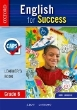 9780199049080 - English for Success Grade 6 Learner's Book