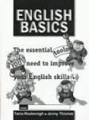 9781869034764 - English Basics Workbook