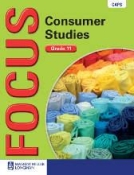 9780636135307 - Focus on Consumer Studies Gr 11