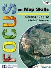 9780636072329 - Focus on Mapskills Gr 10-12