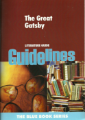 9781868306305 - Guidelines - The Great Gatsby