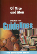 9781868300624 - Guidelines - Of Mice and Men