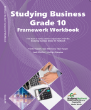 9781928361299 - Studying Business Gr 10 Framework