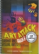 9781920696085 - Art Attack Gr 8 Workbook