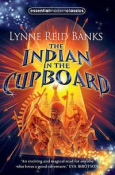 9780007309955 - Indian in the Cupboard, The