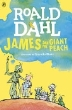 9780141322636 - James and the Giant Peach