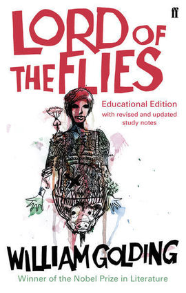 9780571295715 - Lord of the Flies