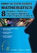 9781776111695 - MAS: Mathematics Gr 8 Algebra, Numbers, Patterns, Functions, etc. Textbook