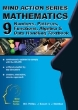 9781776111763 - MAS: Mathematics Gr 9 Algebra, Numbers, Patterns, Functions, etc. Textbook