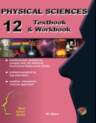 9781869213152 - MAS: Physical Science Textbook & Workbook Gr 12