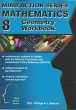 9781776111206 - MAS:  Geometry Gr 8 Workbook