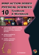 9781869213879 - MAS: Physical Science Gr 10 Textbook and Workbook