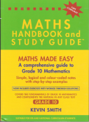 9780981437026 - Maths Handbook and Study Guide Gr 10
