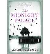 9780753829240 - The Midnight Palace