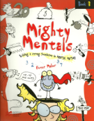 9780732999599 - Mighty Mental Book B