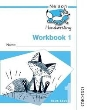 9780748770106 - Nelson Handwriting Workbook 1