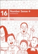 9781920427184 - Number Sense Workbook 16