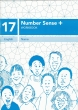 9781920427191 - Number Sense Workbook 17