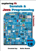 9780986975882 - Exploring IT: Scratch & Java Programming Grade 10