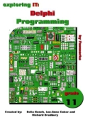 9780620540643 - Exploring IT: Delphi Programming Gr 11