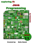 9780620540650 - Exploring IT: Java Programming Gr 11