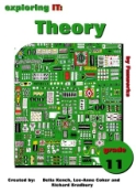9780620540636 - Exploring IT: Theory Gr 11